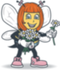 betty with daisies.png