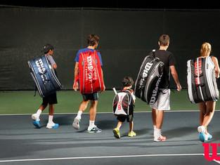 TORO Tennis and Wilson team up