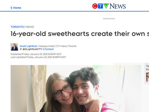 CTV National News