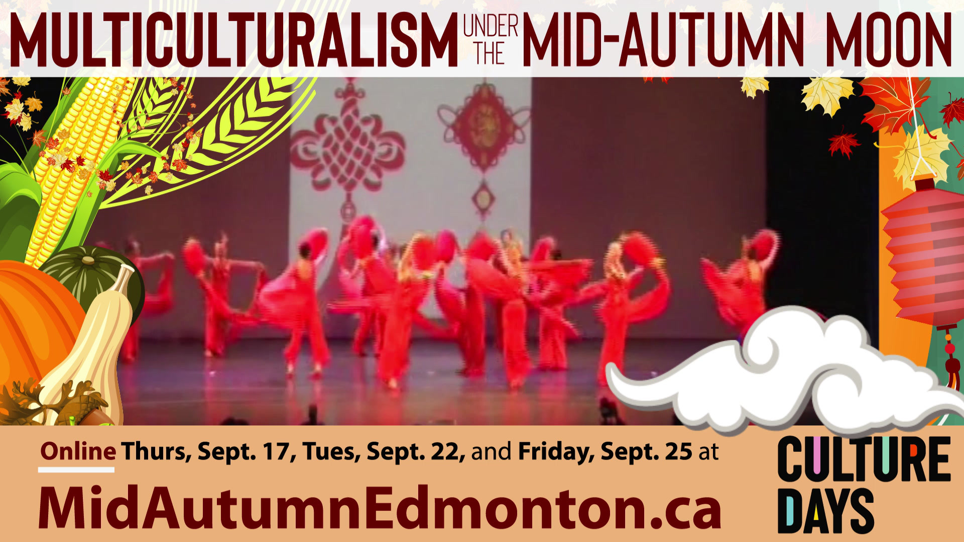 Alberta Chinese Dance Association - Rapt