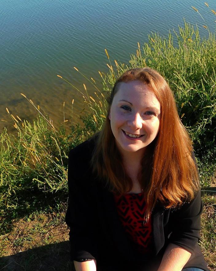 Valued Volunteers - Roxanne Dockter