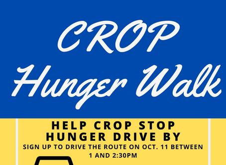 2020 CROP Hunger Walk