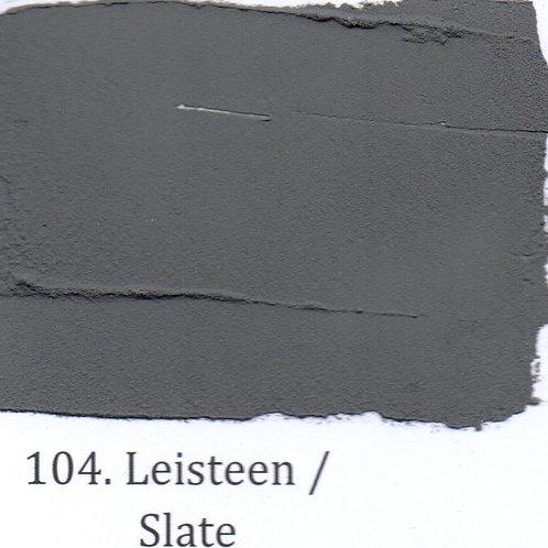 STUC Kleur 104. Leisteen