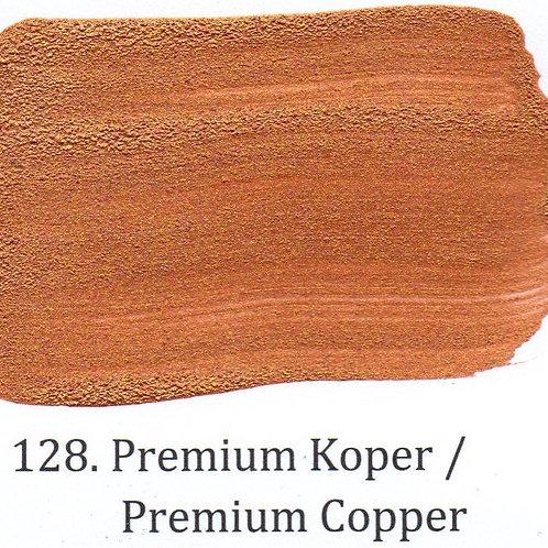 Kleur 128. Premium Koper