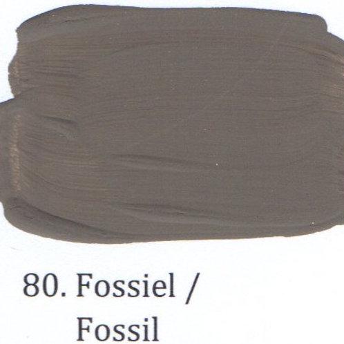 Kleur 80. Fossiel