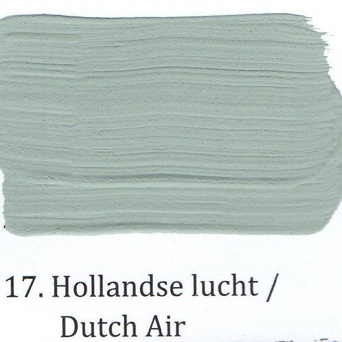 KALEI 17. Hollandse lucht