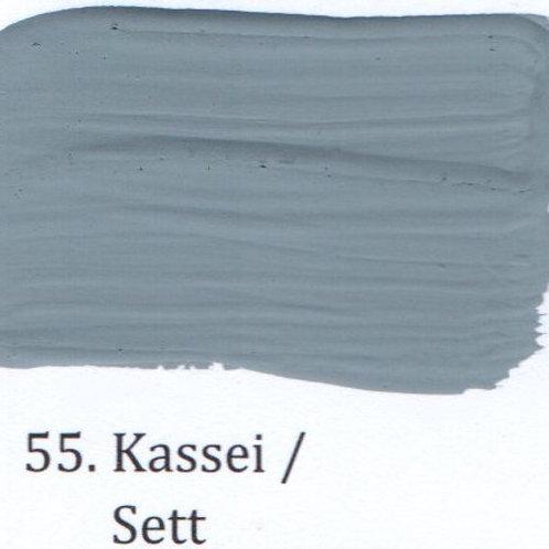 Kleur 55. Kassei