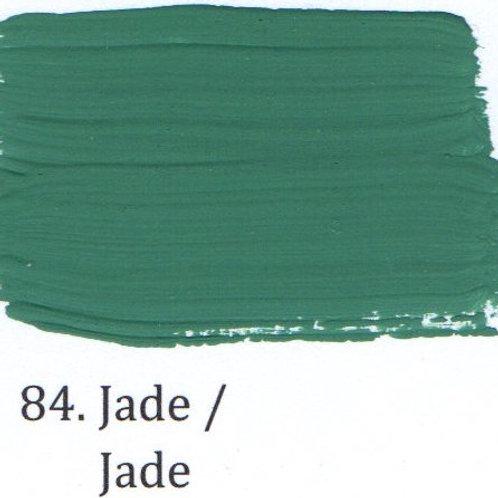 Kleur 84. Jade