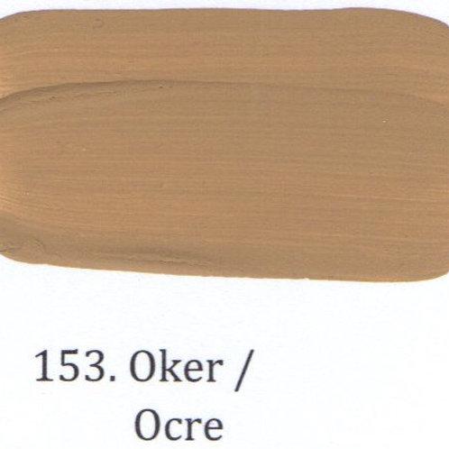 Kleur 153.oker/Ocre