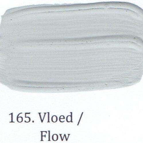 Kleur 165. Vloed