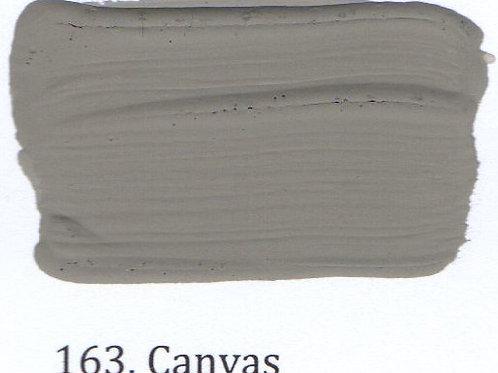 Kleur 163. Canvas