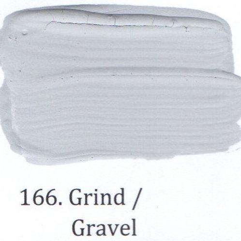 Kleur 166. Grind