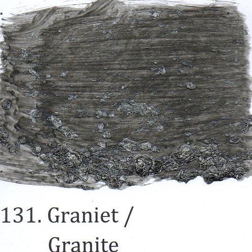 VERF Kleur 131. Graniet