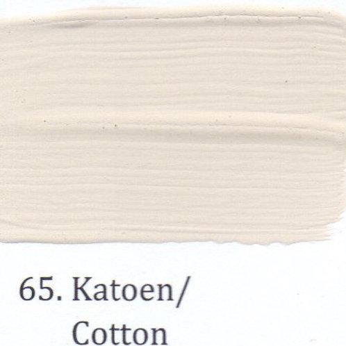 Kleur 65. Katoen