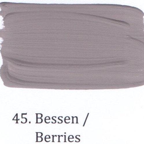 Kleur 45. Bessen