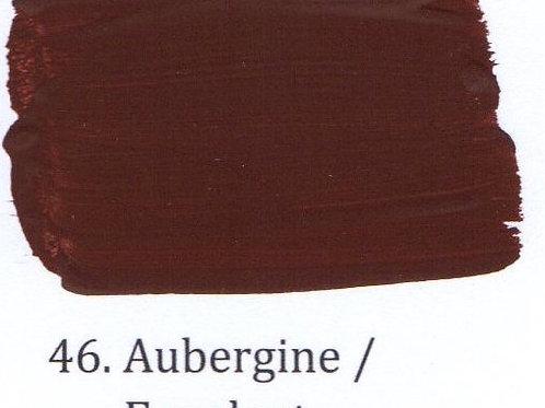 Kleur 46. Aubergine