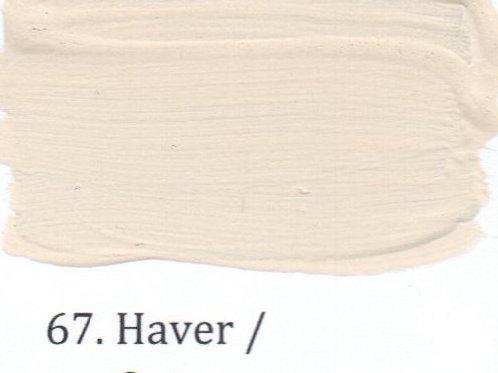 Kleur 67. Haver