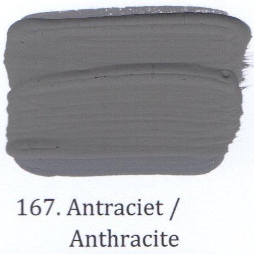 Kleur 167. Antraciet