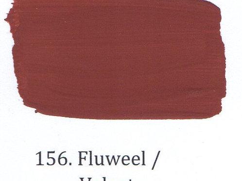 Kleur 156. Fluweel