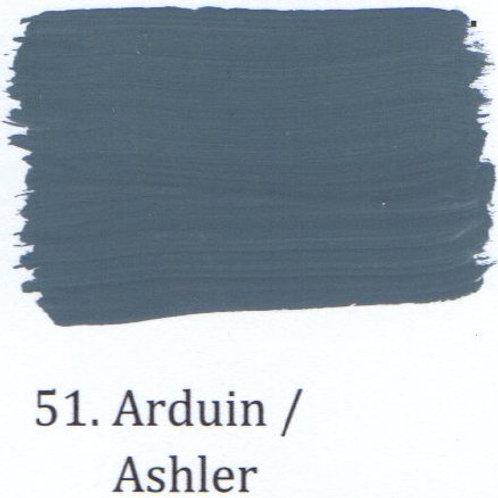 Kleur 51. Arduin
