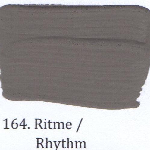 Kleur 164. Ritme
