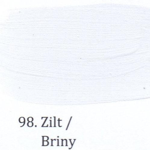 Kleur 98. Zilt