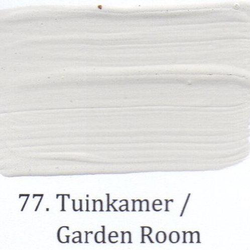 Kleur 77. Tuinkamer