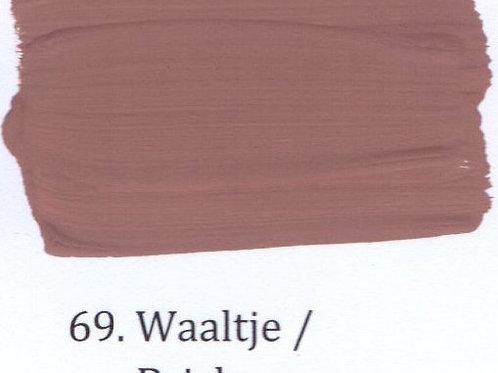 Kleur 69. Waaltje