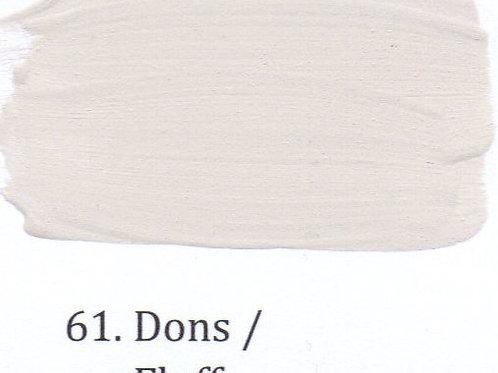 Kleur 61. Dons