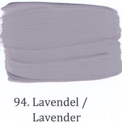 Kleur 94. Lavendel
