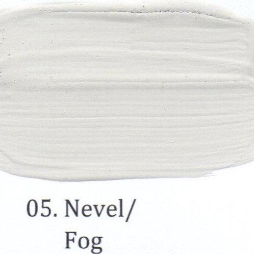 Kleur 05. Nevel