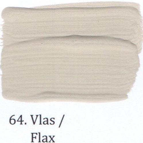 Kleur 64. Vlas