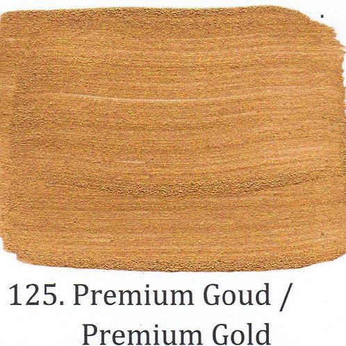 Kleur 125. Premium Goud