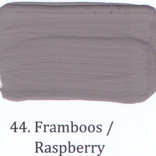 Kleur 44. Framboos