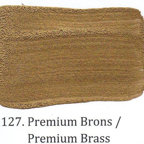 Kleur 127. Premium Brons