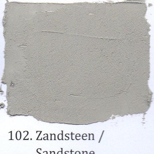 STUC Kleur 102. Zandsteen