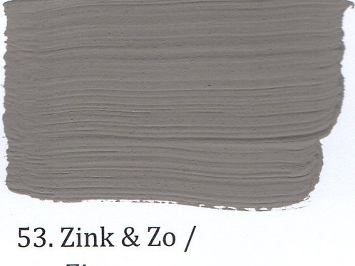 KALEI 53. Zink & Zo