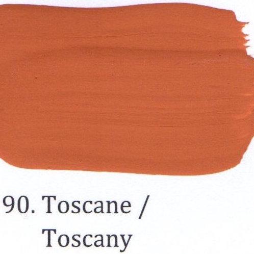 Kleur 90. Toscane
