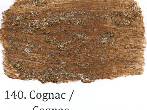 VERF Kleur 140. Cognac