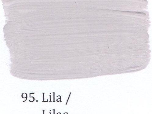 Kleur 95. Lila