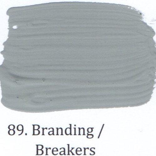 Kleur 89. Branding