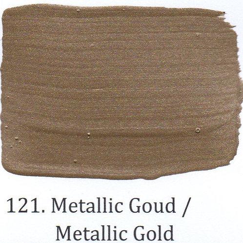 Kleur 121. Metallic Goud