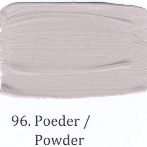 Kleur 96. Poeder