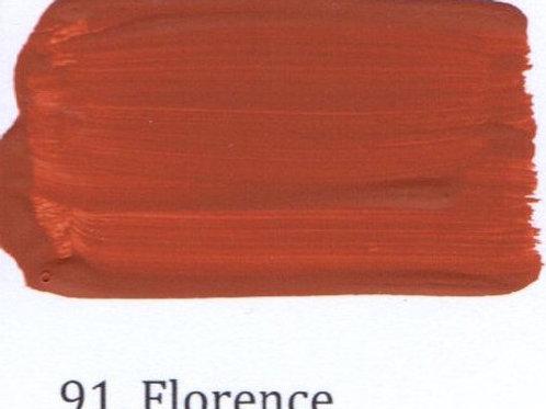 Kleur 91. Florence
