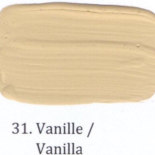 Kleur 31. Vanille