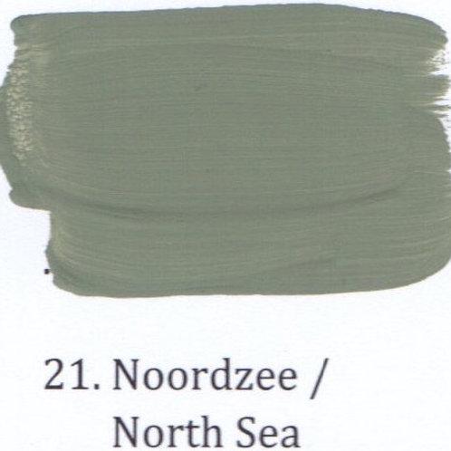 Kleur 21. Noordzee
