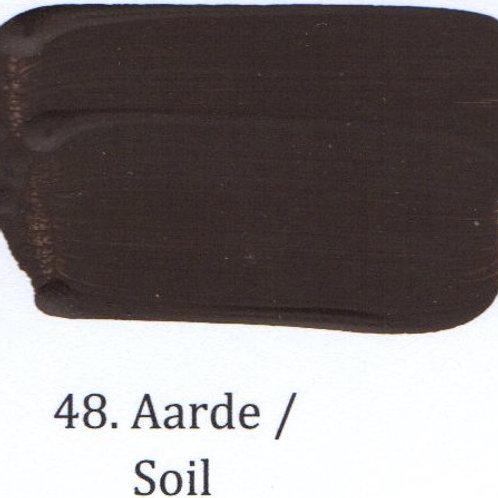 Kleur 48. Aarde