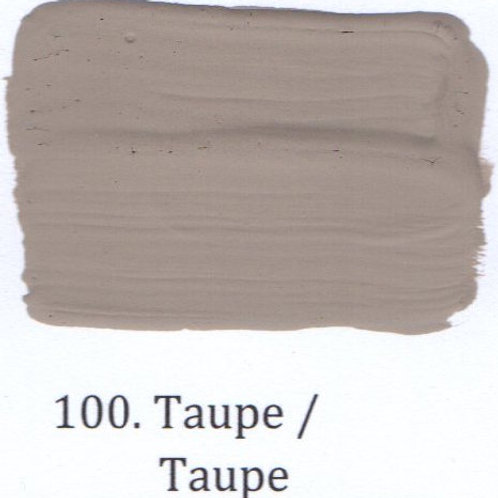 Kleur 100. Taupe