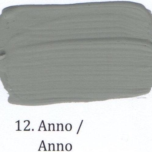 Kleur 12. Anno