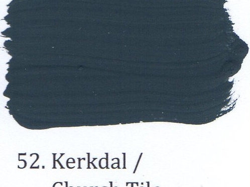 Kleur 52. Kerkdal